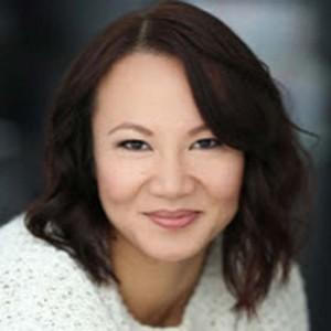 Sharon Crandall (ne Ong)