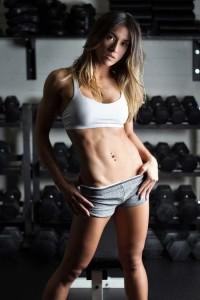 Kimberly Hoogendoorn