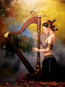 Cecilia Aisin-Gioro (愛新覺羅 恆欽)
